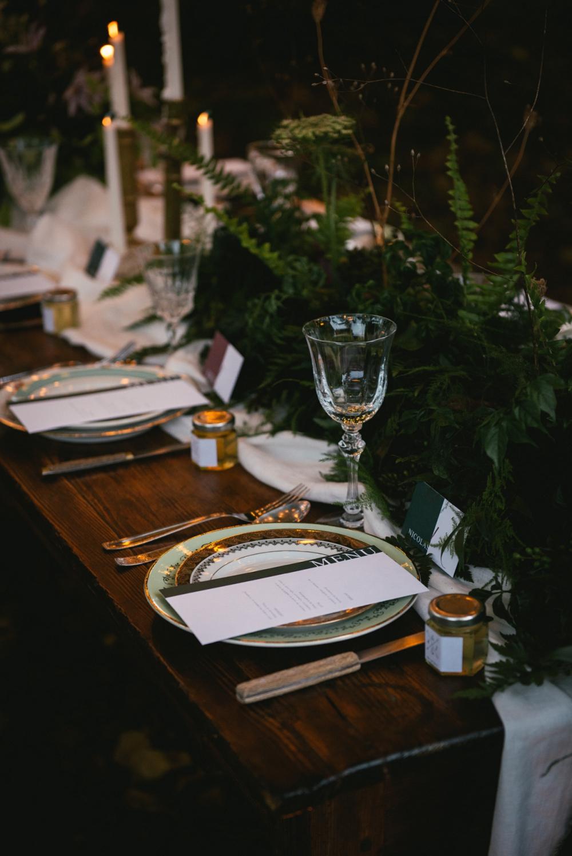 Pourquoi prendre des petits pots de miel pour son mariage